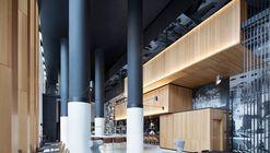 Hotel Monville / ACDF Architecture