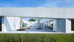 School Rotewis / Rohrer Sigrist Architekten