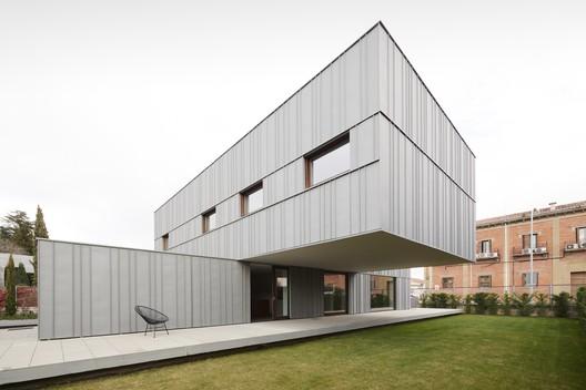 Remodelación Casa Jih / Vaillo + Irigaray Architects & Iñigo Beguiristain