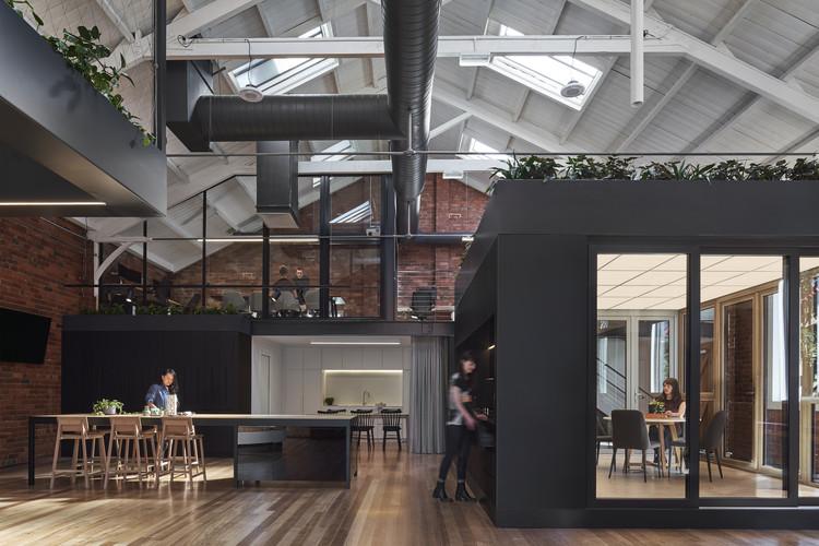 REHAU Design Haus / Taylor Knights, © Peter Clarke