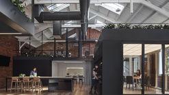 REHAU Design Haus / Taylor Knights