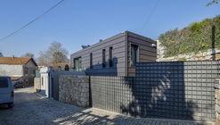 Casa MV / FCC Arquitectura