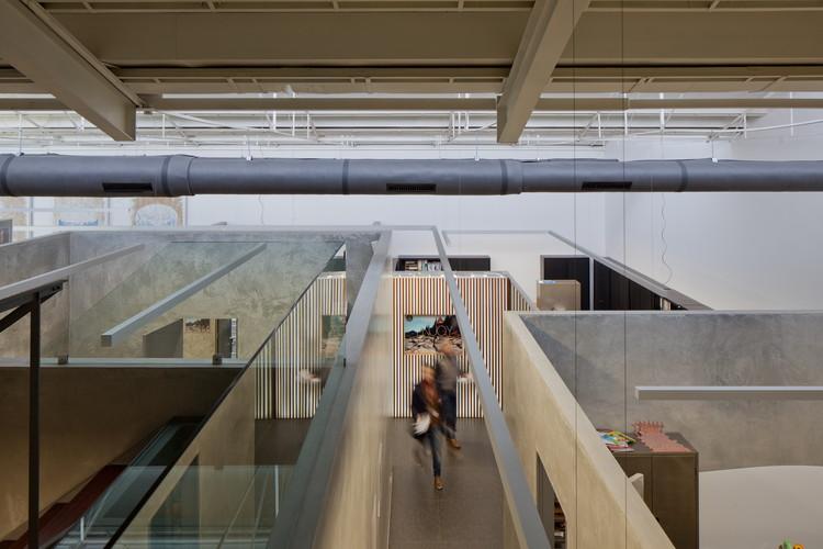 Nobrand / FCC Arquitectura, © José Campos