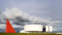 Clásicos de la arquitectura: Centro Cultural Oscar Niemeyer / Oscar Niemeyer