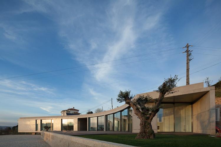 Casa AP / FCC Arquitectura, © José Campos