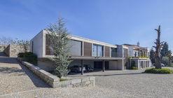 Casa JV / FCC Arquitectura