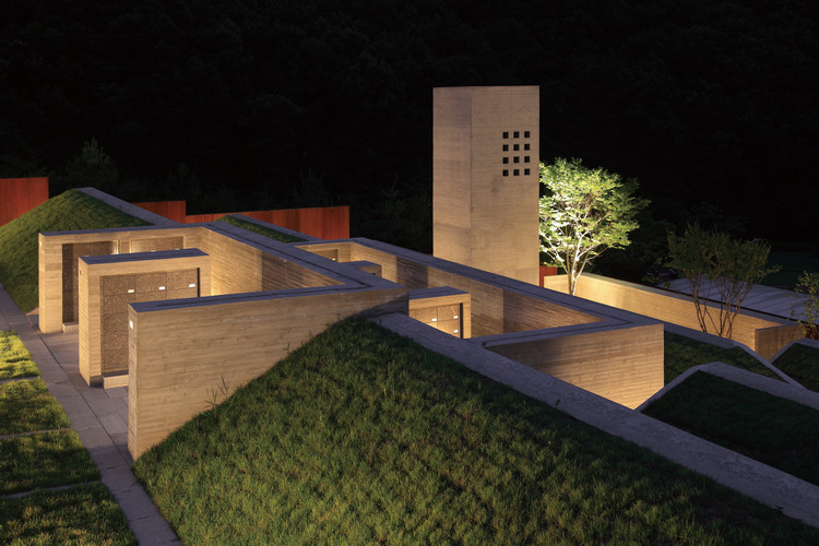 Sian Memorial Park / IROJE Architects & Planners, © JongOh Kim