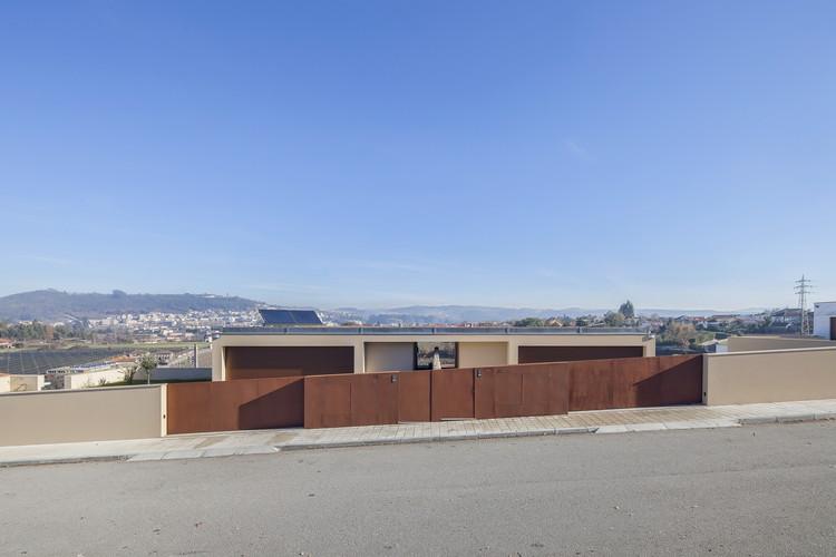 Casa BC / FCC Arquitectura, © Bruno Barbosa