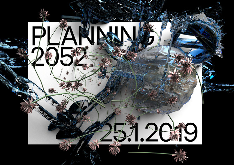 What Will Urban Planning be in 2052?, Courtesy of Oslo Architecture Triennale