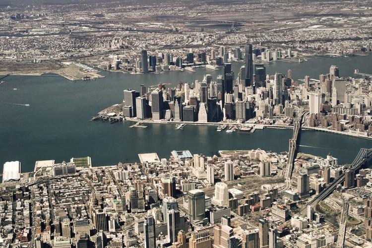 """La UNESCO y la UIA comenzarán a designar ciudades como """"Capitales Mundiales de la Arquitectura"""", © Shutterstock"""