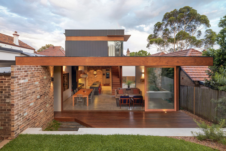 Suntrap / Anderson Architecture, © Nick Bowers