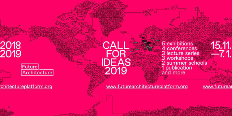 Future Architecture Platform - CALL FOR IDEAS 2019