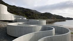 Norwegian Architect Reiulf Ramstad Shares What 'Designing for a Landscape' Really Means