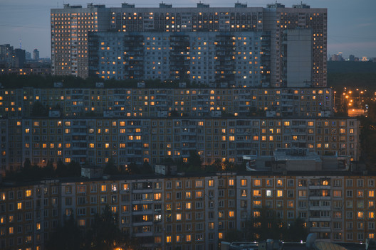 Why Soviet Architecture Isn?t Russia's Answer