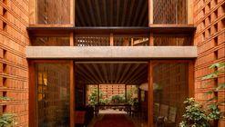 Estúdio Iturbide / Taller de Arquitectura Mauricio Rocha + Gabriela Carrillo
