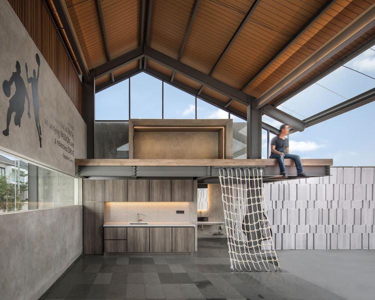 ETC House / Rakta Studio, © KIE