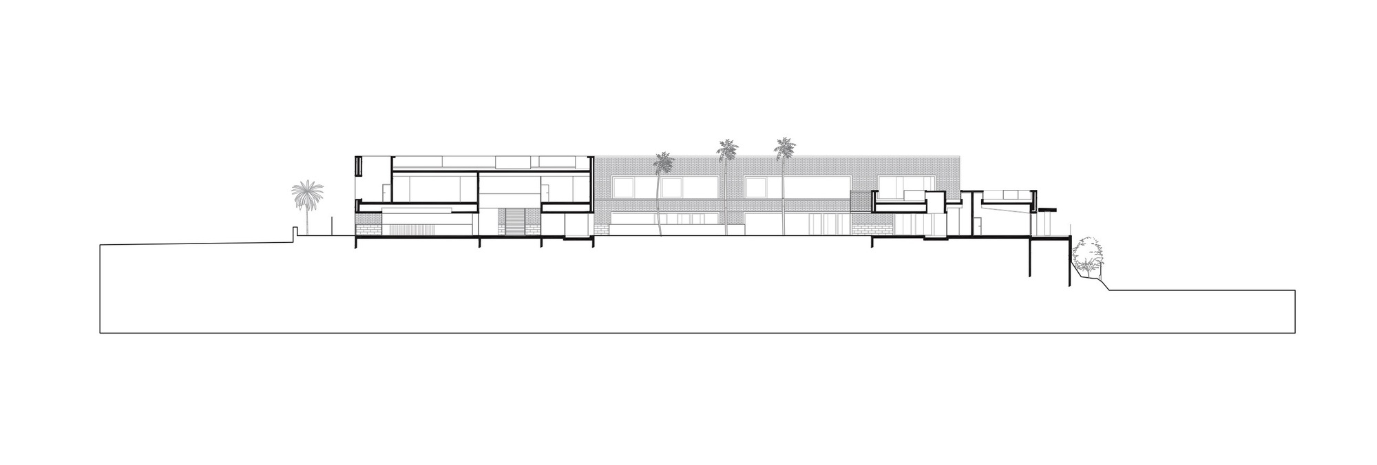 galeria de escola municipal jacqueline de romilly st phane fernandez sarl atelier fernandez. Black Bedroom Furniture Sets. Home Design Ideas
