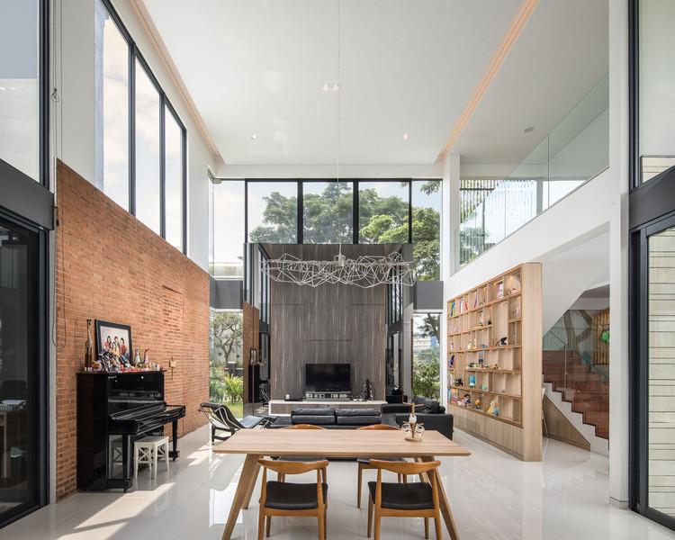 XZ House / Rakta Studio, © KIE