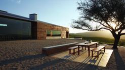 Casas del Bosque: ganadora categoría 'Arquitectura y Paisaje' en el International Best Of Wine Tourism 2019