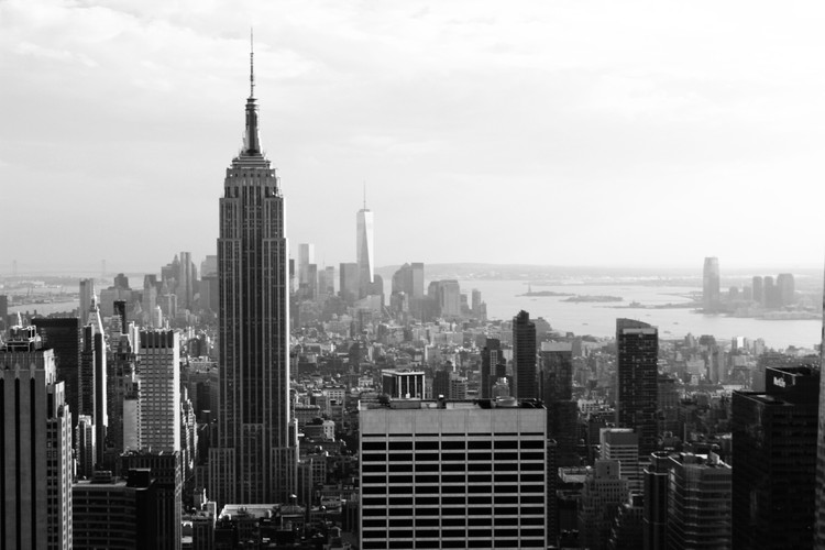 10 canciones que hablan sobre ciudades, © Stefanía Álvarez P.