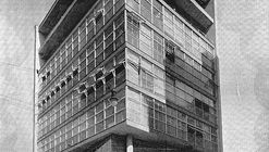 Clássicos da Arquitetura: Edifício Sede IAB-SP / Rino Levi, Miguel Forte, Abelardo de Souza e equipe