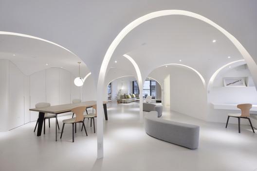 Very Studio / Che Wang Architects - Sunny Apartment.  Image © Te Fang Wang