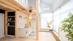 Happy Place / studio architecture & design O.M.SHUMELDA