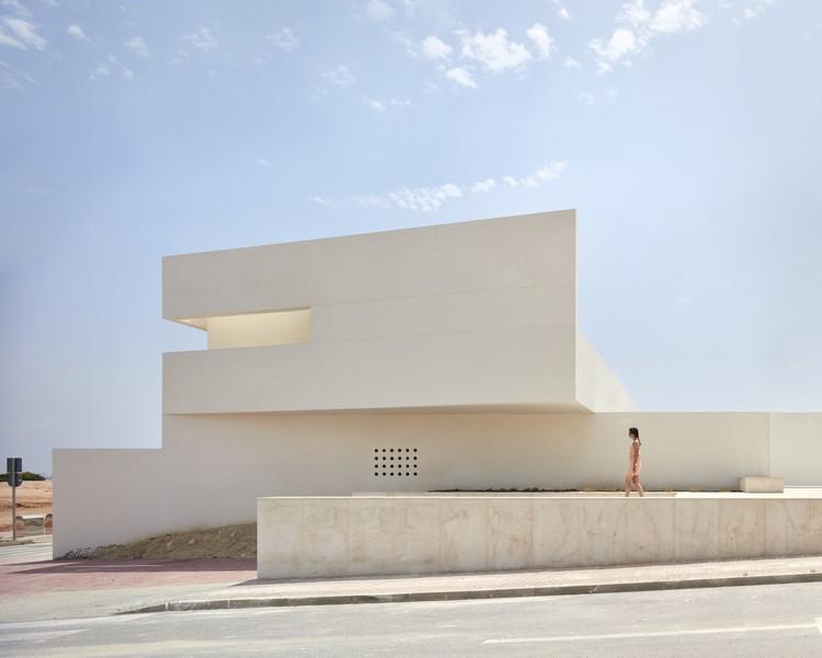 Residencial Mirasal / Balzar Arquitectos + Julia Alcocer, © Mariela Apollonio