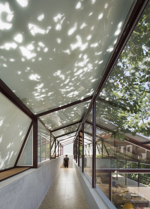Carla Juaçaba Studio Wins the AR Emerging Architecture Awards 2018