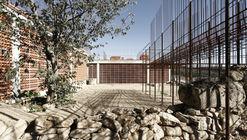 La mirada poética en la arquitectura: conversaciones de Toni Gironès y Javier Muñoz