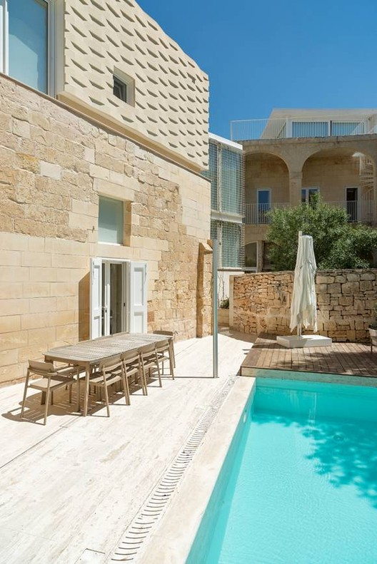 The Coach House / AP Valletta, © Alex Attard