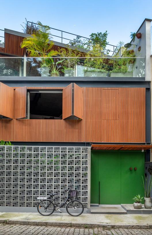 Casa Pacheco Leão AL / Atelie de Arquitetura, © Andre Nazareth