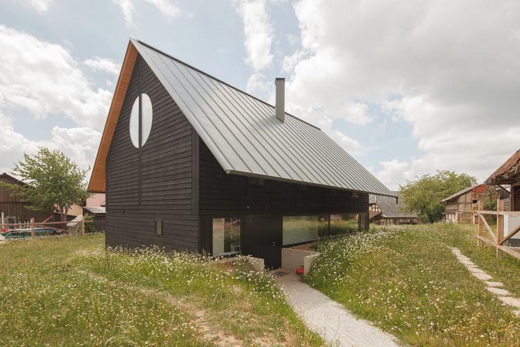 House CS / Daniel Laubrich, © Martin Geyer - EMILBLAU