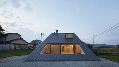 Casa en Usuki / Kenta Eto Architects