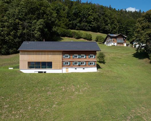 House W. / firm architekten