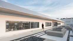 UnitedDATA Wuhan Office / PMT Partners