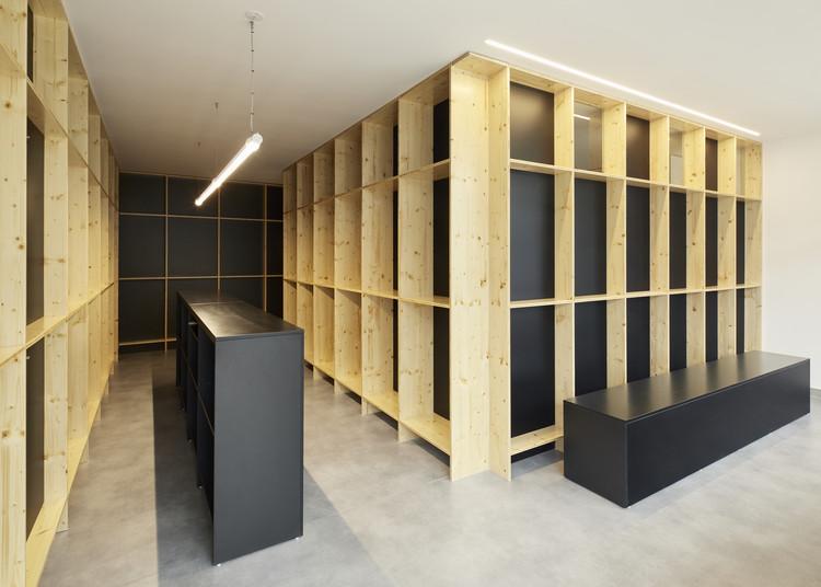 Animalvet / Bruno Dias Arquitectura, © Hugo Santos Silva