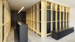 Animalvet / Bruno Dias Arquitectura