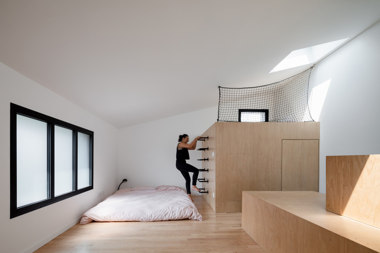 Montre-Oeuil / Atelier Florence Gaudin, © Pierre l'Excellent