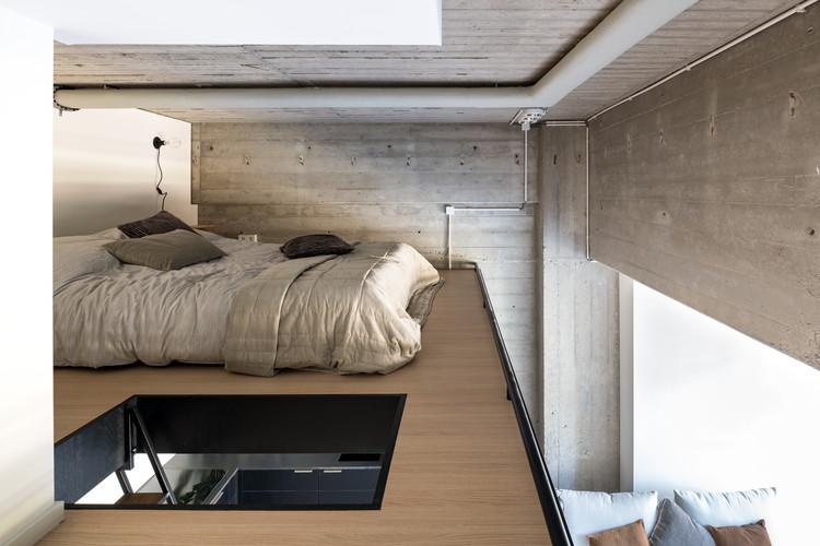 Lofts urbanos / Bureau Fraai + BNLA Architecten, © Studio de Nooyer