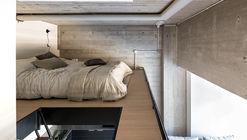 Lofts urbanos / Bureau Fraai + BNLA Architecten
