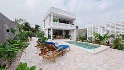 Casa Sebastian / Workshop, Diseño y Construcción