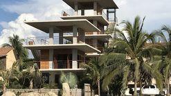 Zicatela / Taller de Arquitectura X / Alberto Kalach