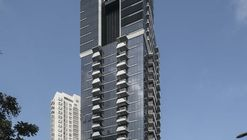 Scotts Tower / UNStudio