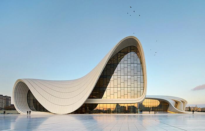 Galeria de Zaha Hadid: a mente criativa do século XXI - 11
