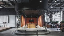 PETSHOP office / PAUM design