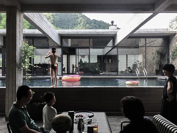 Sury Resort No.3 / Atelier XÜK, © Lei Zhu
