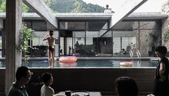 Sury Resort No.3 / Atelier XÜK