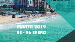 SEA Manta 2019: III Seminario de Estudiantes de Arquitectura