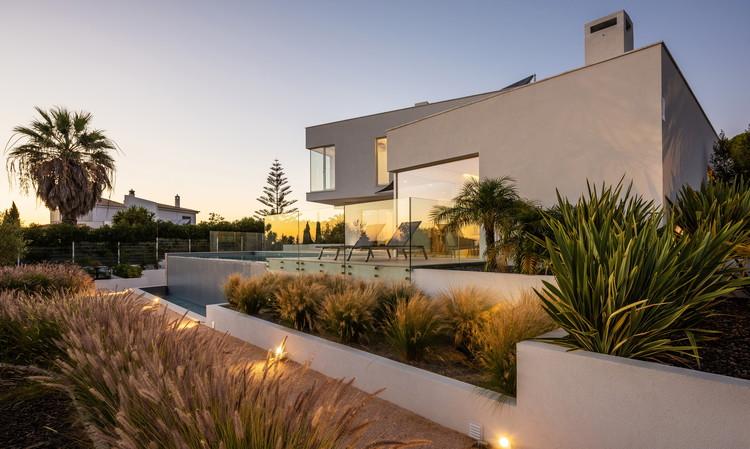 Salicos House / STUDIOARTE, © Da Cruz Photo